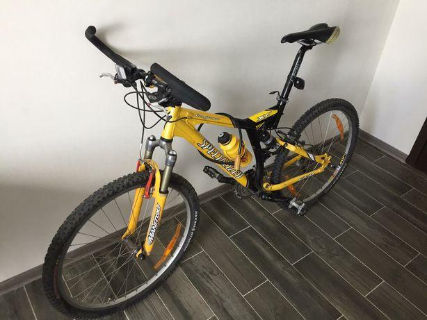 Велосипед specialized stumpjumper