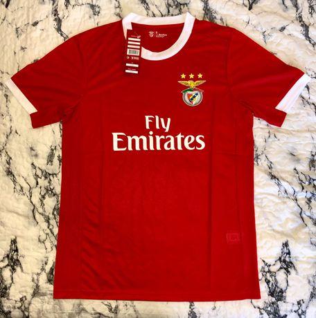 Camisola do Benfica * Produto Oficial / Novo*