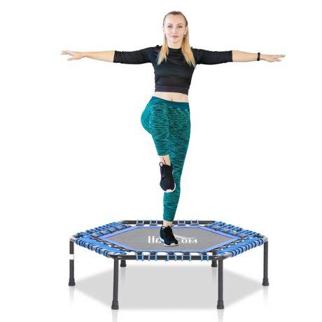 Trampolina fitness, trampolina ogrodowa, dla dzieci