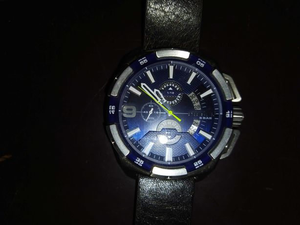 Relógio Diesel original, como novo!