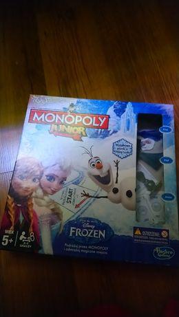 Monopol junior frozen