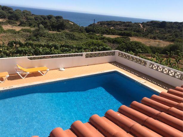 Villa Coelha v4 na praia da Coelha - Albufeira