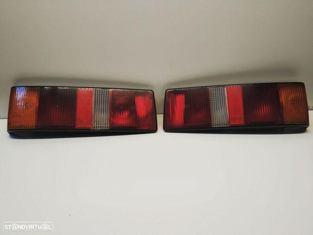 Farolim Traseiro Ford Escort V MK5 Originais