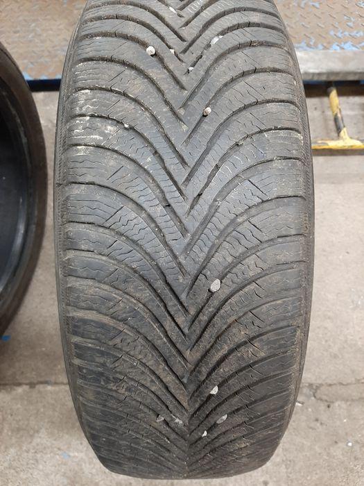 Pojedynka jak w opisie 215/65R16 Michelin Alpin 5 Piotrowice - image 1