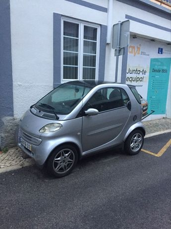 Smart for two cdi 900