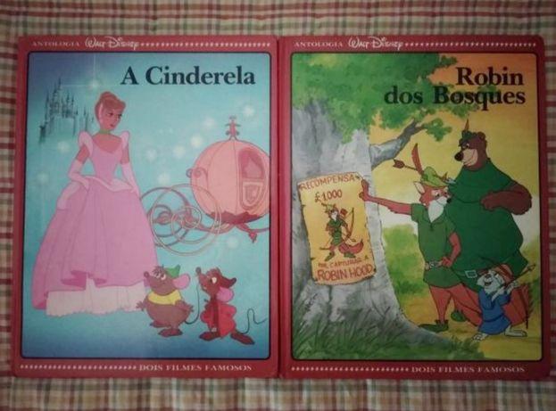 Antologia Walt Disney