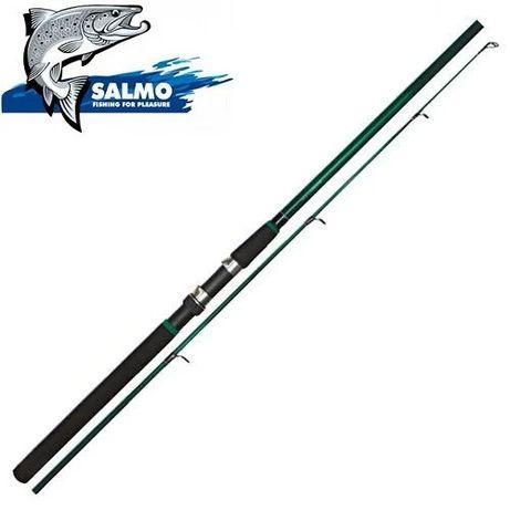 Спиннинг Salmo Taifun Spin 2,4м 8-25гр