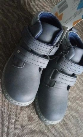 Nowe Buty r. 25 (16,2cm) przejściowe jesień/wiosna