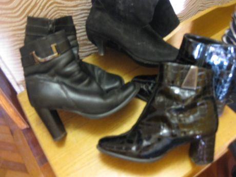 Обувь/взуття