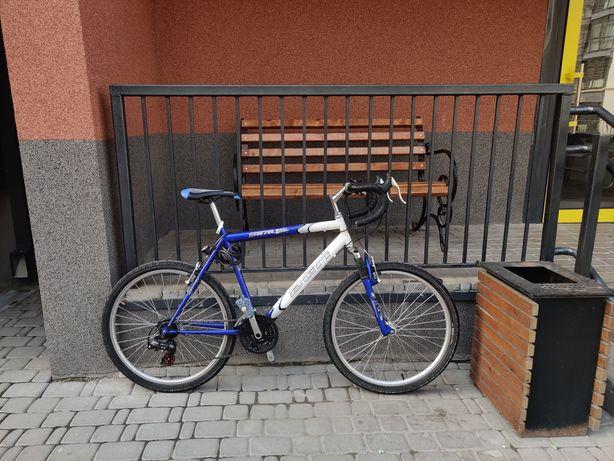 Велосипед BGM. Бровары