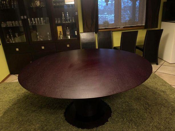 Stół okrągły VINOTTI