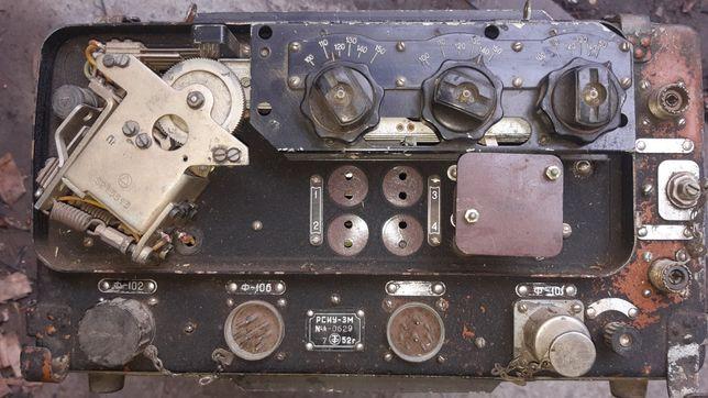 Радиостанция РСИУ-3М (Р-800)