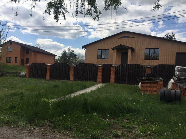 Без комиссии!Продам дом 197 м2 и земельный участок в с.Гореничи