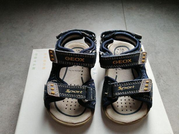 Sandałki geox roz 20