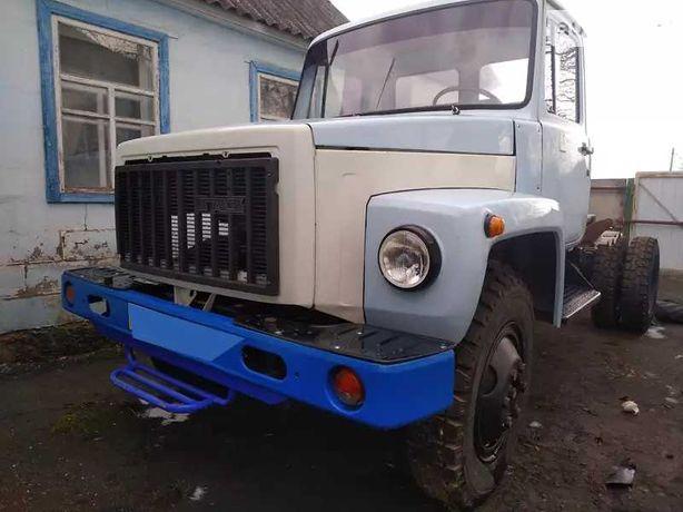 Продам  Газ 3307 самосвал ТОРГ!!!