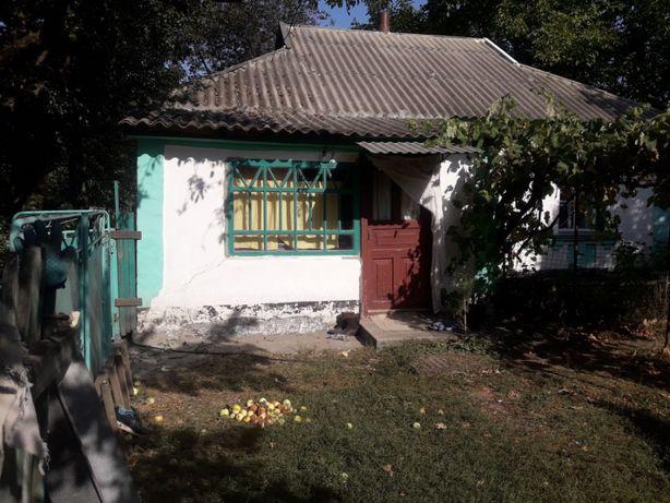Продам будинок в Яреськах