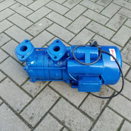 Pompa hydroforowa grudziądz SM4.02 silnik 1.1kw 230v jednofazowy