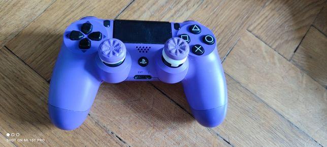 Pad Kontoler Sony Dualshock V2 Fioletowy Super Stan Oryginalny