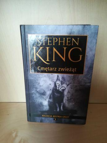 King - Cmętarz zwieżąt