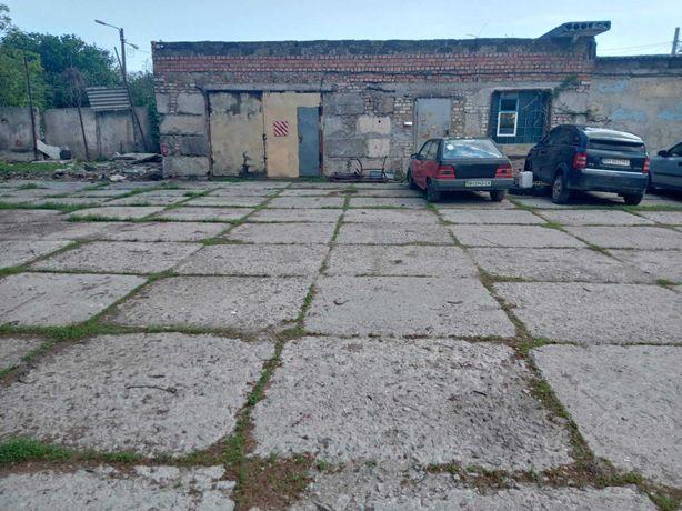 Сдается помещение под склад в  Малиновском  р-н