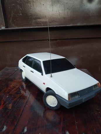 Машинка Лада 2109 СССР