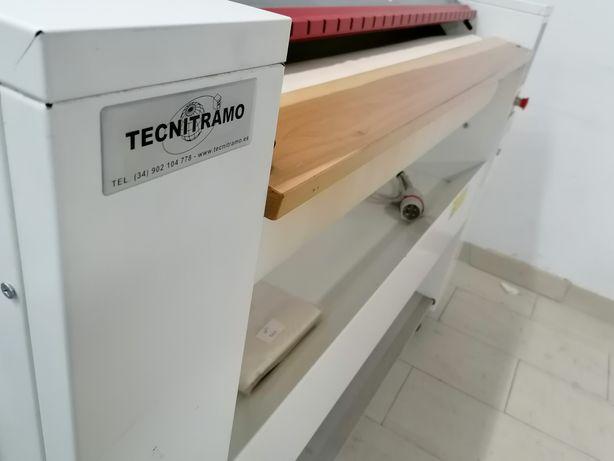 Calandra para lavandaria industriais e comerciais
