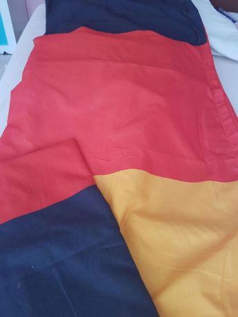 Pościel niemiecka flaga