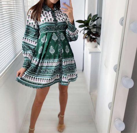 Платья, блузка, комбинезон брендовые