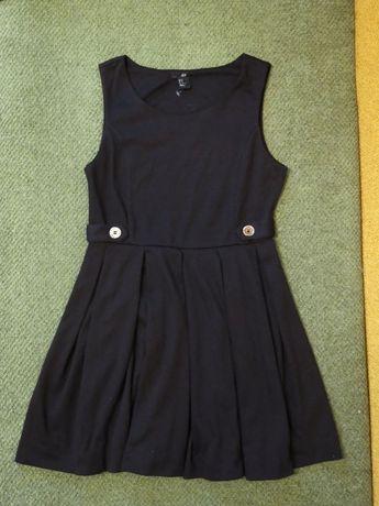 Школьное платье, сарафан р. М 44-46 р до 170 13-17 лет