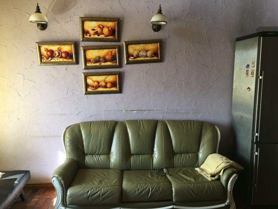 Хостел в двухуровневом пентхаусе Лучший хостел Киева Без посредников-1