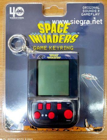 Konsola Space Invaqders Game Kayring