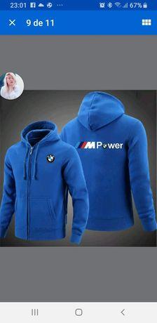 Novo modelo casaco bmw