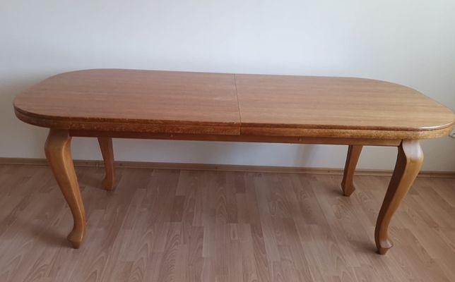 Stół rozkładany solidny 2m