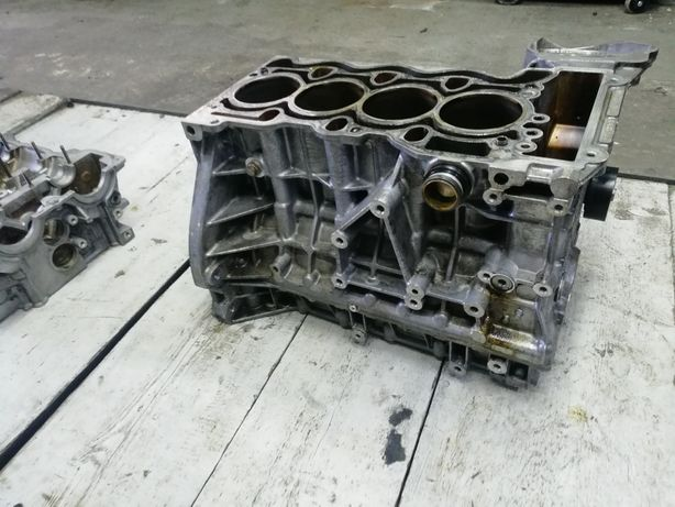 Blok silnika N46B20A BMW