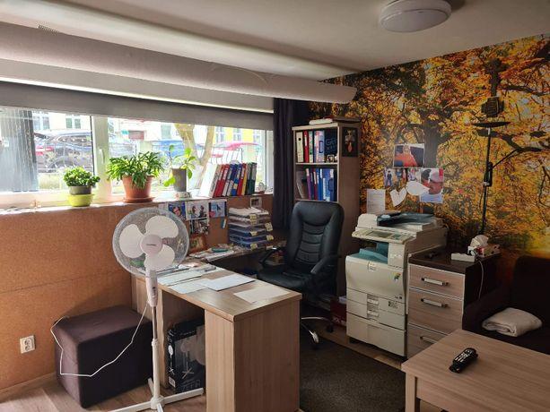 Sprzedam Lokal Biurowy z opcją mieszkalną
