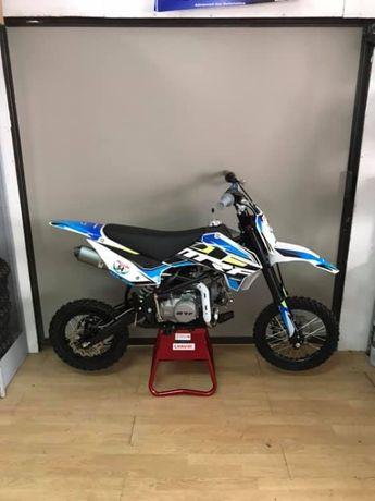 MRF pitbike 140 rc nowy model 2021 Lyavikmoto