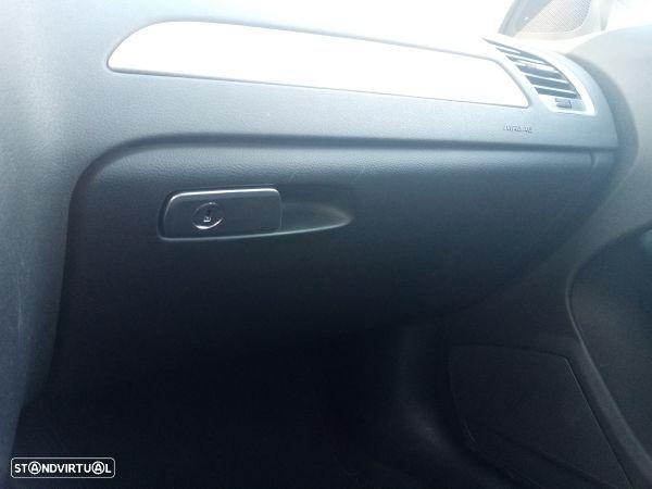 Porta Luvas Audi A4 Avant (8K5, B8)