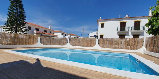 Vivenda V3 Altura com piscina Privada 2022