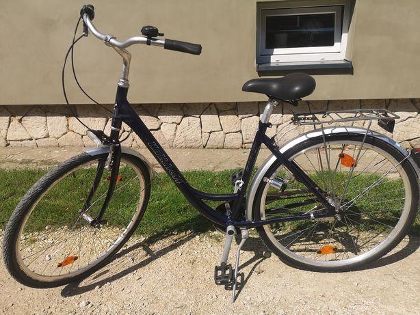 Rower miejski Kalkhoff Alu 28c 3 biegi