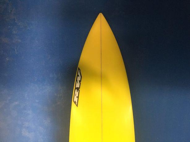 Surf board 6'1