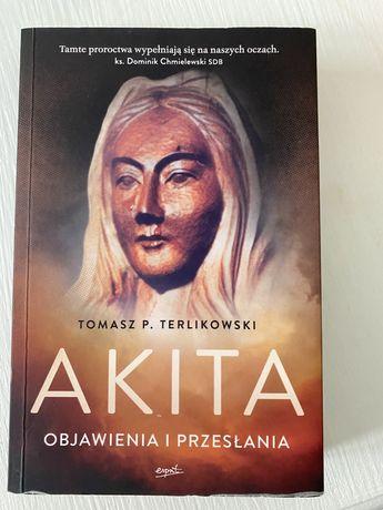 Akita objawienia i przeslania ,Tomasz P Terlikowski
