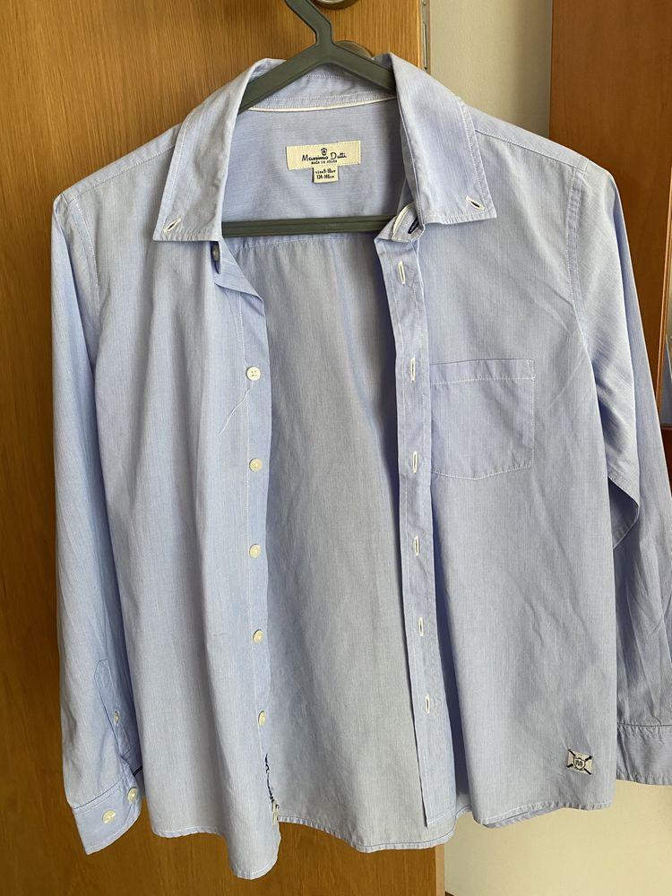 Camisa Massimo Duti