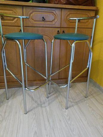 hoker stołek krzesło barowe