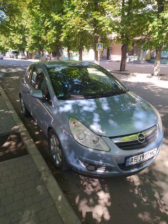 Продам машину Opel corsa d