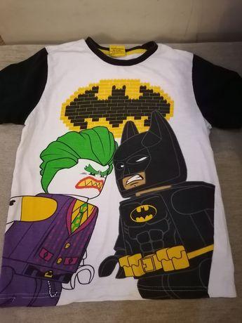 Футболка лего бэтмен бетмен batman betmen lego