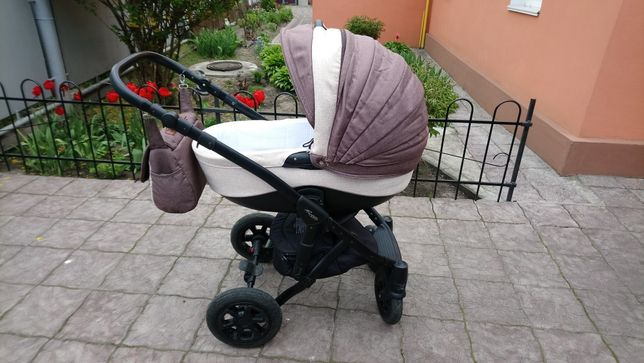 Дитяча коляска ADAMEX Barletta