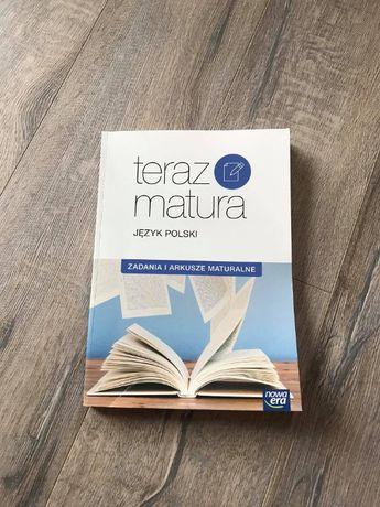 TerazMatura - repetytorium rozszerzony polski - Nowa Era