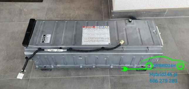Naprawa/regeneracja/wymiana baterii hybrydowej Lexus