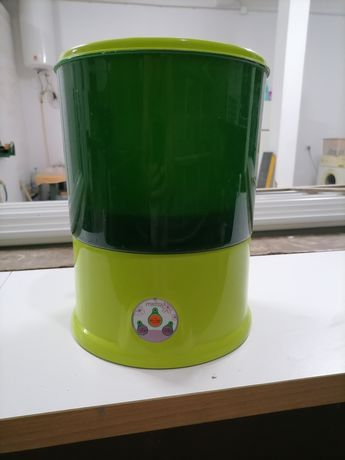 Máquina para germinado p canarios
