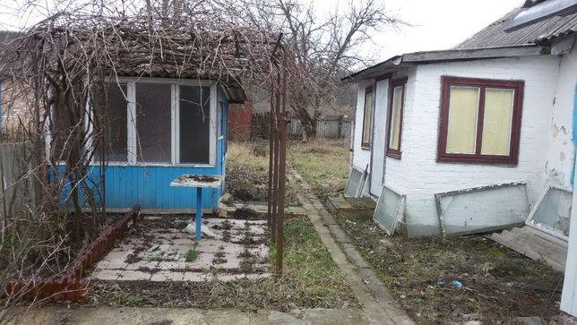 Продаётся дом в селе с землёй 25 соток